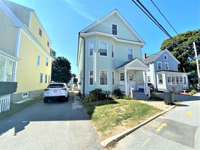 8 Elm Ct, Andover, MA 01810 (MLS #72730009) :: Westcott Properties