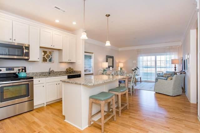 459 River Rd (Unit 43108) #3108, Andover, MA 01810 (MLS #72730027) :: Westcott Properties