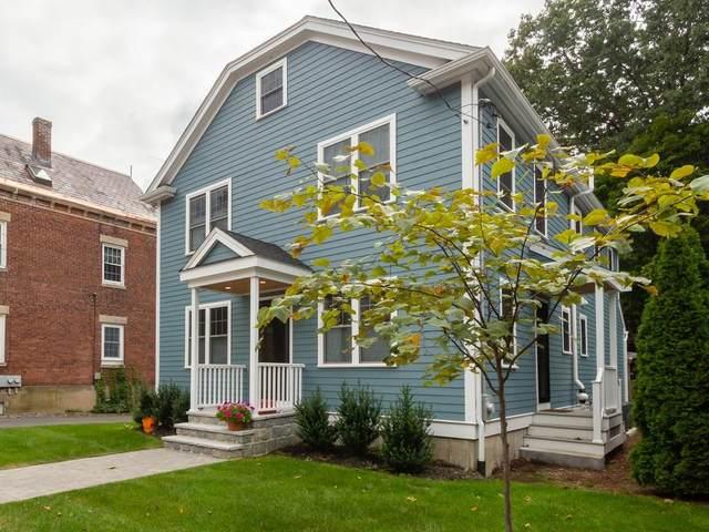 21 Goethe, Boston, MA 02132 (MLS #72730035) :: Westcott Properties