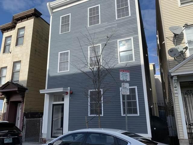6 Shelby St #2, Boston, MA 02128 (MLS #72730053) :: Westcott Properties