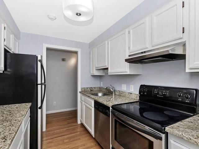 99 Pearl Street #4, Boston, MA 02129 (MLS #72730057) :: Westcott Properties