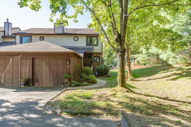 8 Ash Ln #8, Agawam, MA 01001 (MLS #72730106) :: NRG Real Estate Services, Inc.