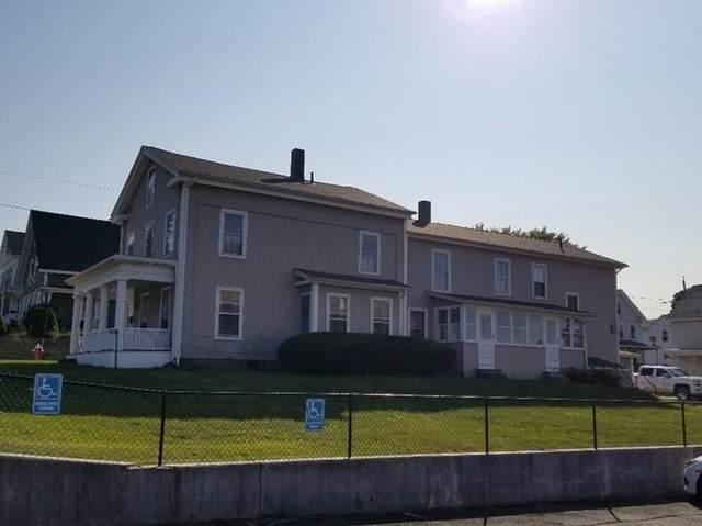 63 South St, Ware, MA 01082 (MLS #72730123) :: Westcott Properties