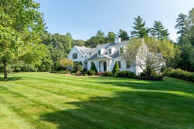 3 Clearing Farm Rd, Kingston, MA 02364 (MLS #72730130) :: Westcott Properties