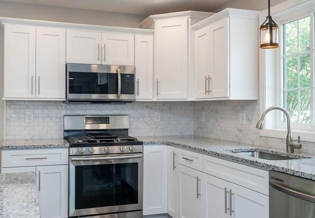 42 Harvey St #1, Springfield, MA 01119 (MLS #72730132) :: NRG Real Estate Services, Inc.