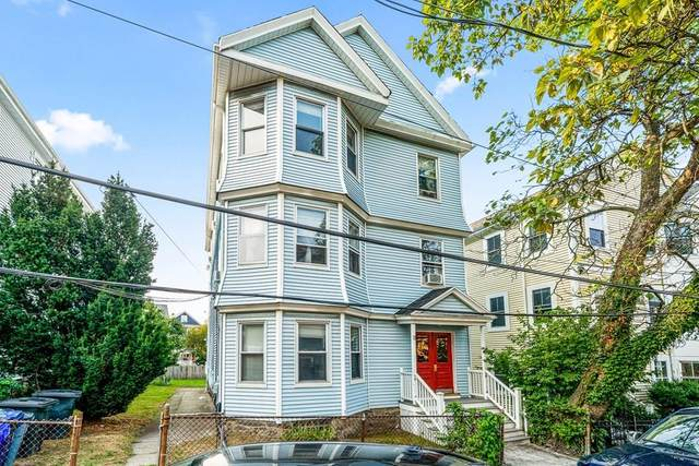 3 Oswald St, Boston, MA 02120 (MLS #72730134) :: Anytime Realty