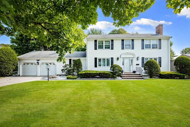 161 Mckay Street, Beverly, MA 01915 (MLS #72730160) :: RE/MAX Unlimited