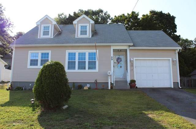 59 Queen St, Holyoke, MA 01040 (MLS #72730166) :: RE/MAX Unlimited