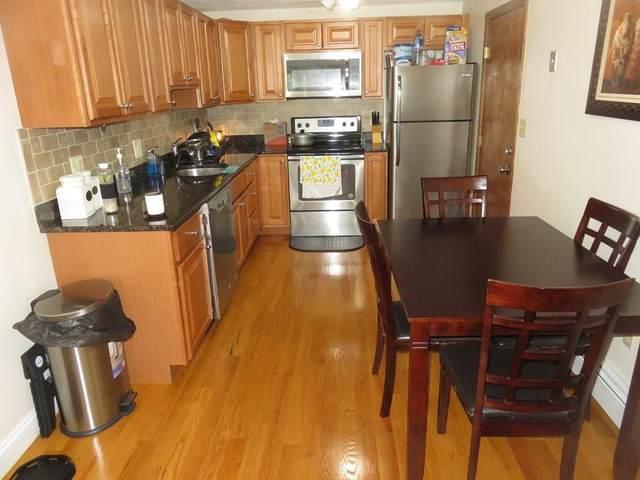 1235 North Shore Road 1C, Revere, MA 02151 (MLS #72730188) :: Maloney Properties Real Estate Brokerage