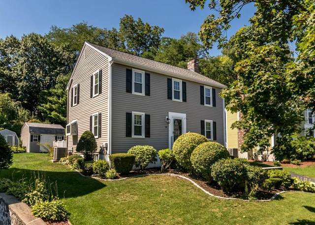 50 Helen Street, Waltham, MA 02452 (MLS #72730190) :: Anytime Realty