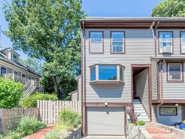 45-A Museum St, Cambridge, MA 02138 (MLS #72730301) :: Anytime Realty