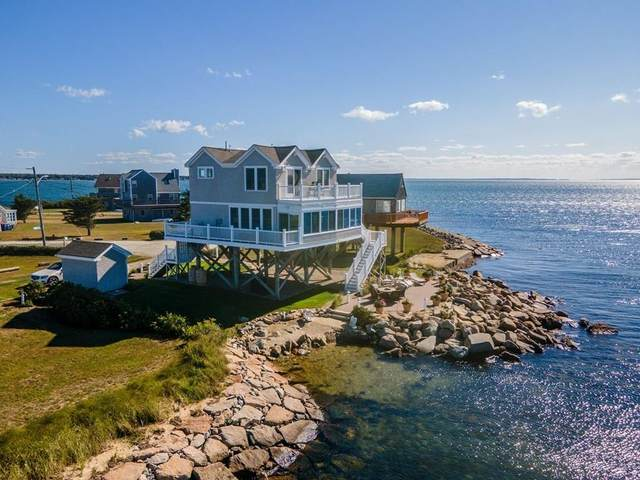 6 Wilburs Point Dr, Fairhaven, MA 02719 (MLS #72730327) :: Trust Realty One