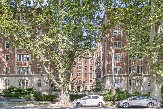984 Memorial Drive #203, Cambridge, MA 02138 (MLS #72730335) :: Westcott Properties