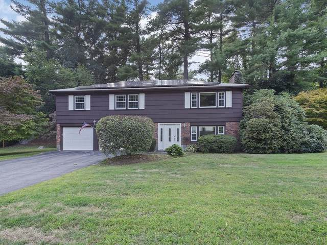 22 Lanewood Ave, Framingham, MA 01701 (MLS #72730472) :: RE/MAX Unlimited
