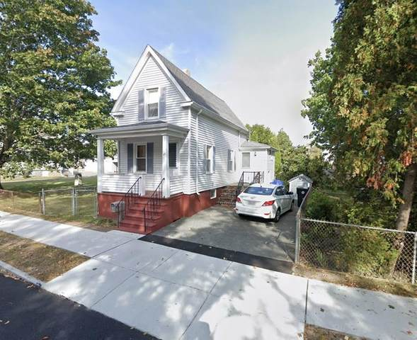 69 Rogers Street, Dartmouth, MA 02748 (MLS #72730528) :: Exit Realty