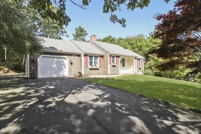 44 Avon Rd, Yarmouth, MA 02675 (MLS #72730541) :: EXIT Cape Realty