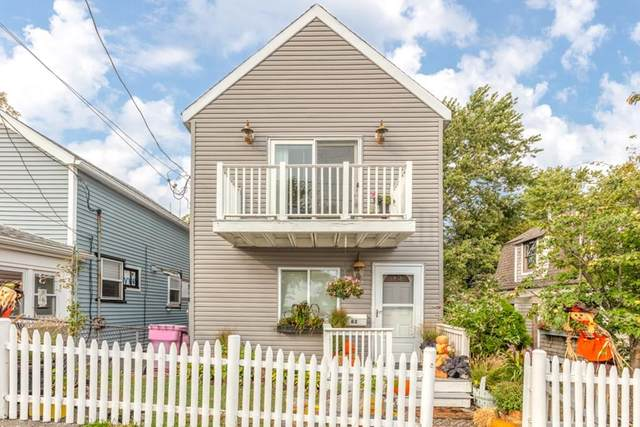 82 Spring St, Quincy, MA 02169 (MLS #72730570) :: Exit Realty
