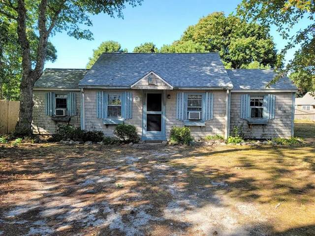 31 Gardiner Lane, Yarmouth, MA 02664 (MLS #72730577) :: EXIT Cape Realty