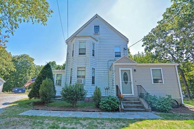 236 Walnut St, Reading, MA 01867 (MLS #72730696) :: The Duffy Home Selling Team
