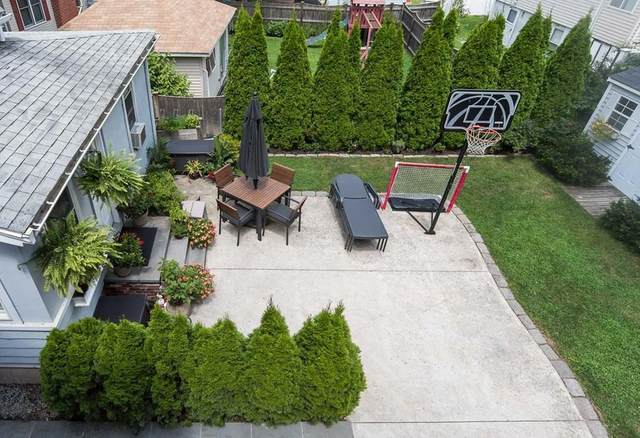 57 Pond St #1, Natick, MA 01760 (MLS #72730737) :: The Duffy Home Selling Team