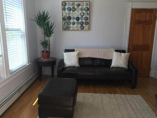 62 Prospect Street #2, Cambridge, MA 02139 (MLS #72730739) :: The Duffy Home Selling Team