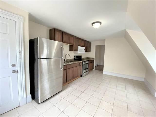 65 Cross Street 3L, Malden, MA 02148 (MLS #72730740) :: The Duffy Home Selling Team