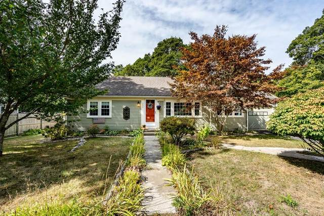 155 Lafrance Ave, Barnstable, MA 02601 (MLS #72730806) :: Exit Realty