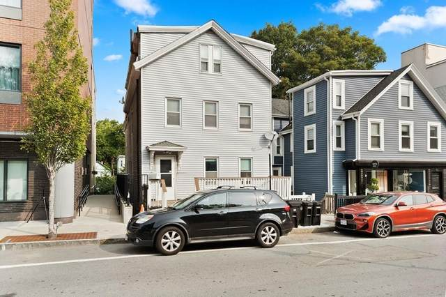 97-99A Boylston St, Brookline, MA 02445 (MLS #72730858) :: Exit Realty