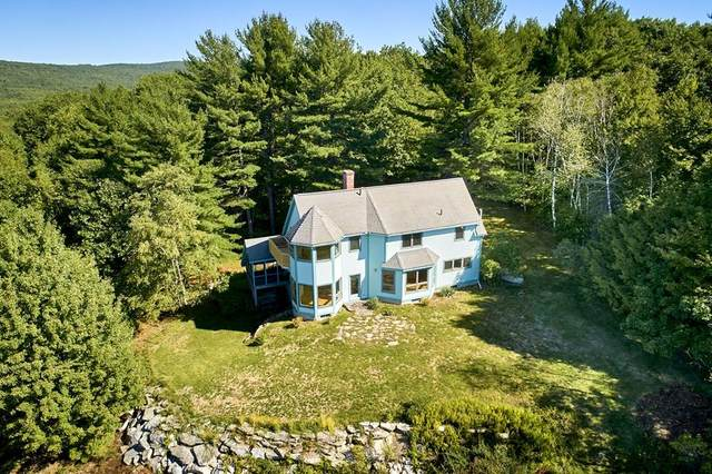 25 Laurel Hill, Leverett, MA 01054 (MLS #72730862) :: Alex Parmenidez Group