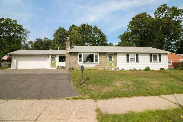 1122 Granby Rd, Chicopee, MA 01020 (MLS #72730875) :: NRG Real Estate Services, Inc.