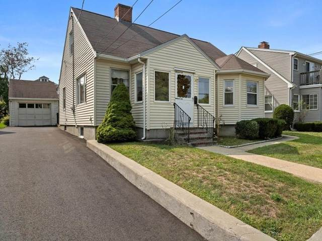143 Shore Dr, Somerville, MA 02145 (MLS #72730886) :: DNA Realty Group