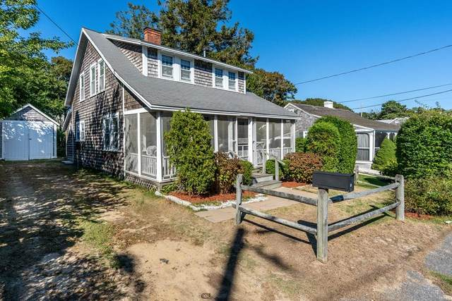 12 Northern Ave, Harwich, MA 02646 (MLS #72730926) :: EXIT Cape Realty