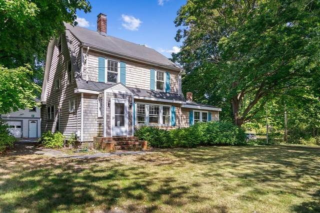 217 High Street, Hingham, MA 02043 (MLS #72730947) :: DNA Realty Group