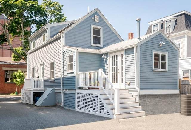 185 Charles St., Cambridge, MA 02141 (MLS #72730960) :: Anytime Realty