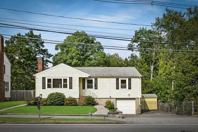 9 Farm St, Wakefield, MA 01880 (MLS #72730968) :: The Duffy Home Selling Team