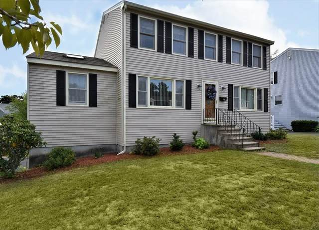 34 Crestwood Cir, Lawrence, MA 01843 (MLS #72730979) :: Zack Harwood Real Estate | Berkshire Hathaway HomeServices Warren Residential