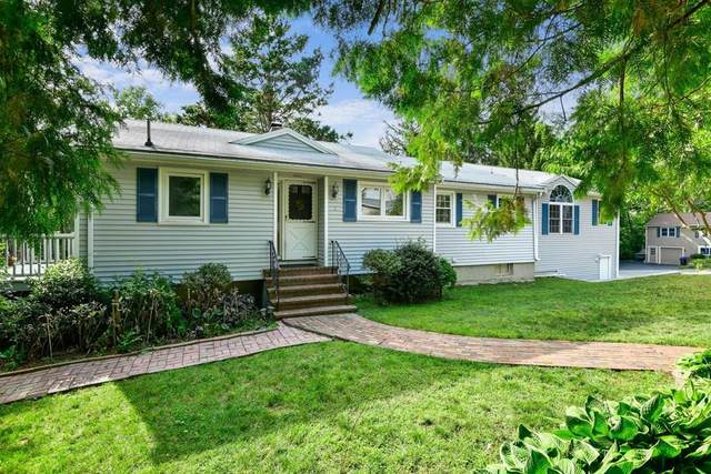 1 Fairview Ave, Bedford, MA 01730 (MLS #72731031) :: Walker Residential Team