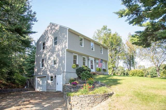 12 Blacksmith Rd, Belchertown, MA 01007 (MLS #72731068) :: Zack Harwood Real Estate | Berkshire Hathaway HomeServices Warren Residential