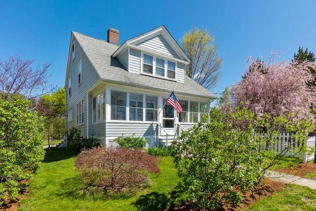 18 Robinson, Littleton, MA 01460 (MLS #72731074) :: Anytime Realty