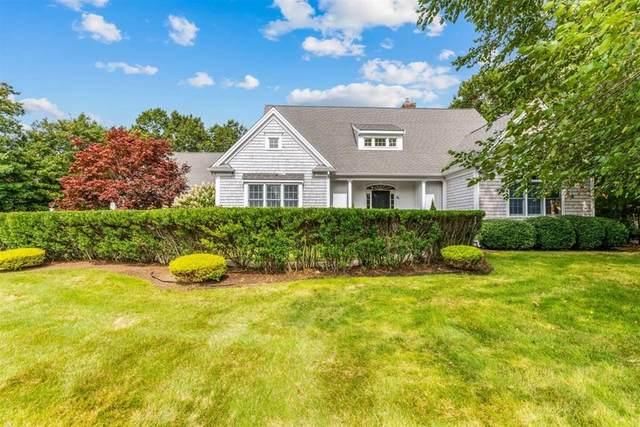 21 Hayden Ridge, Plymouth, MA 02360 (MLS #72731156) :: Charlesgate Realty Group