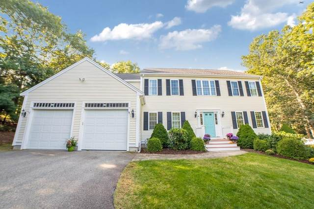 44R Kingfisher, Plymouth, MA 02360 (MLS #72731161) :: Charlesgate Realty Group