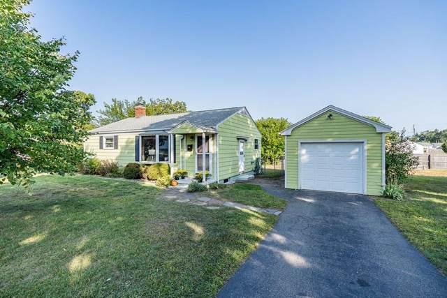 16 Loretta St, Springfield, MA 01118 (MLS #72731168) :: NRG Real Estate Services, Inc.