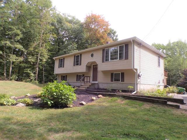 3 Dogwood Rd S, Hubbardston, MA 01452 (MLS #72731178) :: DNA Realty Group