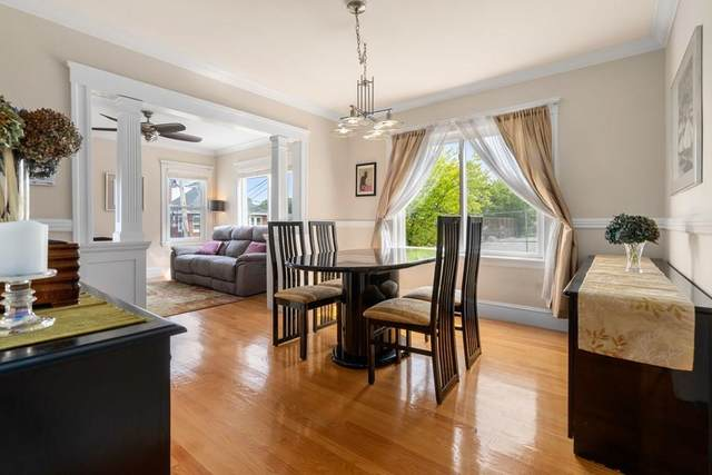 47 Cedrus Ave #1, Boston, MA 02131 (MLS #72731202) :: Anytime Realty