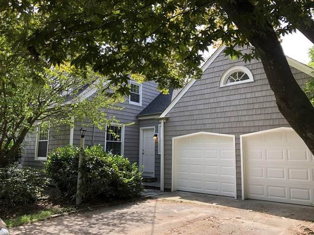 24 Chestnut St, Dartmouth, MA 02748 (MLS #72731254) :: Anytime Realty