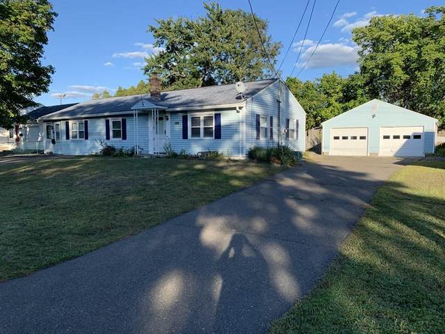 199 Jacob St, Chicopee, MA 01020 (MLS #72731279) :: Walker Residential Team