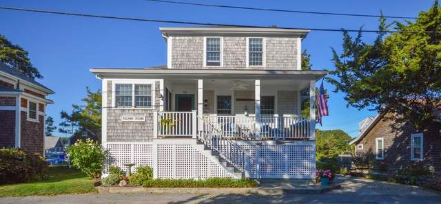 320 Circuit Ave, Bourne, MA 02559 (MLS #72731285) :: EXIT Cape Realty