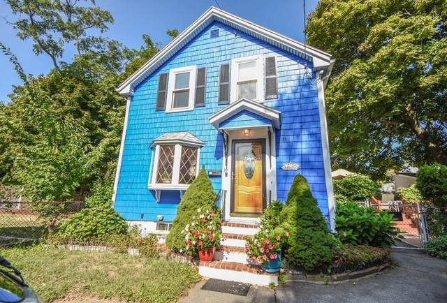 39 Parkland Ave, Lynn, MA 01904 (MLS #72731290) :: Anytime Realty