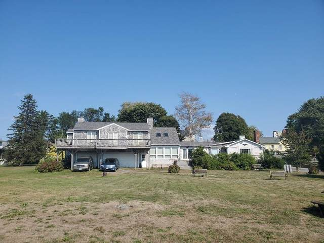 148 Main St, Fairhaven, MA 02719 (MLS #72731295) :: Trust Realty One