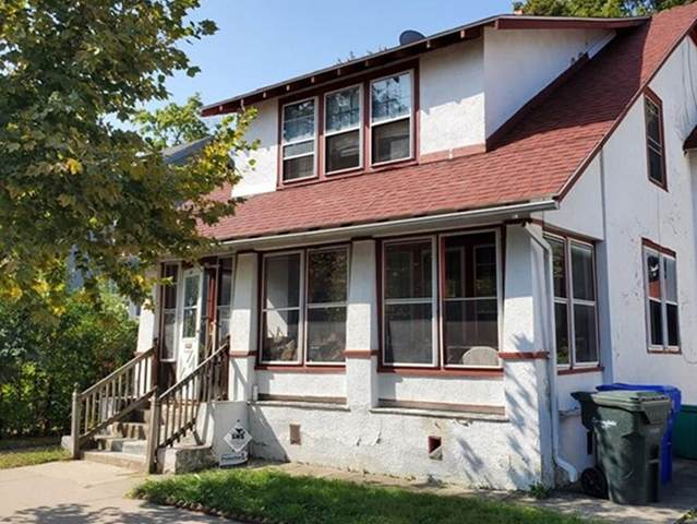 90 Rochelle St, Springfield, MA 01109 (MLS #72731305) :: NRG Real Estate Services, Inc.